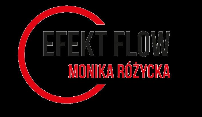 Logo Efekt Flow