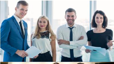 Człowiek biznesu – człowiekiem sukcesu, czyli jakie cechy powinny mieć osoby, które chcą odnieść sukces w biznesie i czy kobiecość i męskość może mieć z tym coś wspólnego?