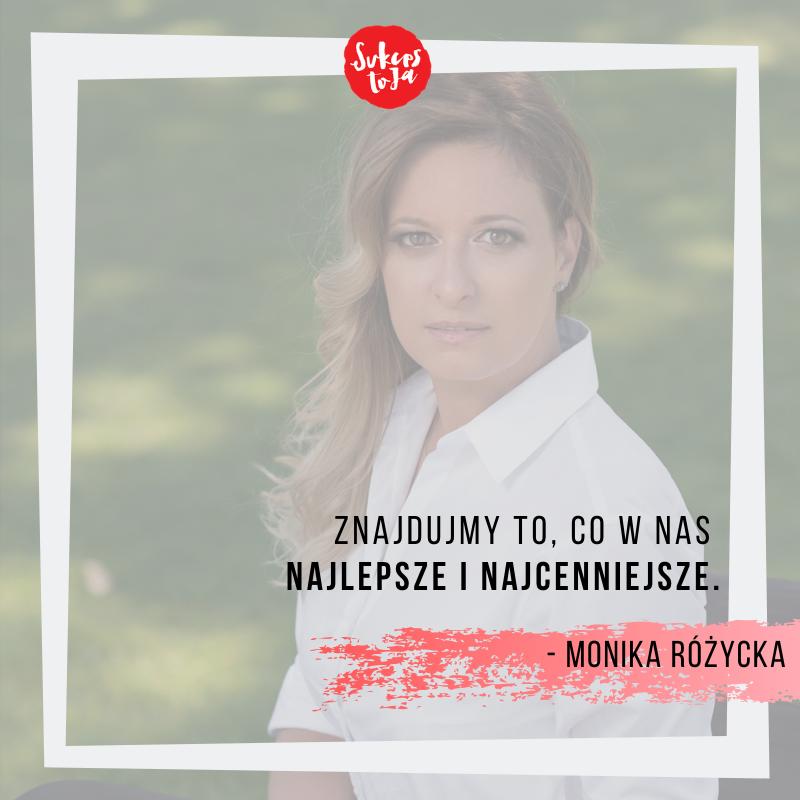 dr Monika Różycka konsulting szkolenia