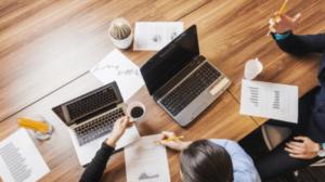 Sprawdź, jak powstawał Test na sukces w biznesie oraz na kobiecość i męskość w biznesie!