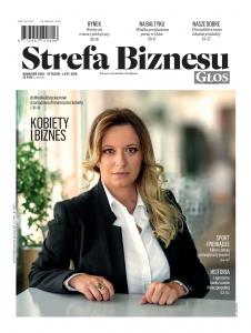 Wywiad – Strefa Biznesu