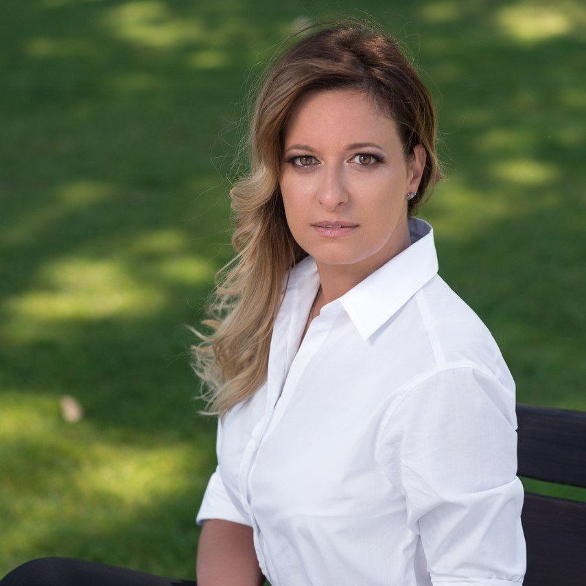 dr Monika Różycka Konsulting Biznesowy