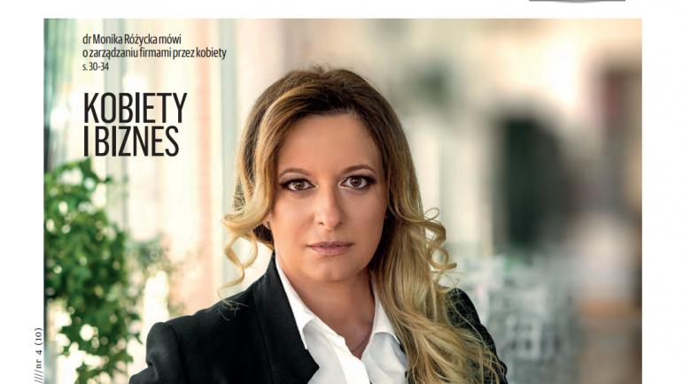 Kobiety i biznes – Strefa Biznesu